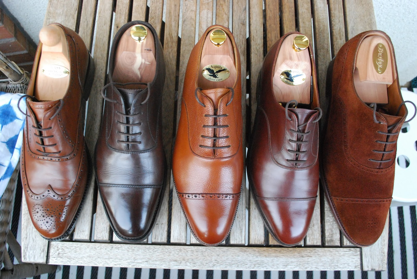Recension Meermin 101482 Tan Country Calf Alisterg S Blog